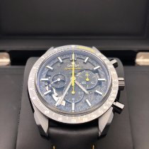 Omega Speedmaster Professional Moonwatch 311.92.44.30.01.001 New Carbon 44.25mm Manual winding