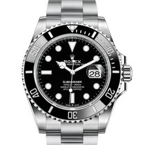 Rolex Submariner Date 126610LN Unworn Steel 41mm Automatic Australia