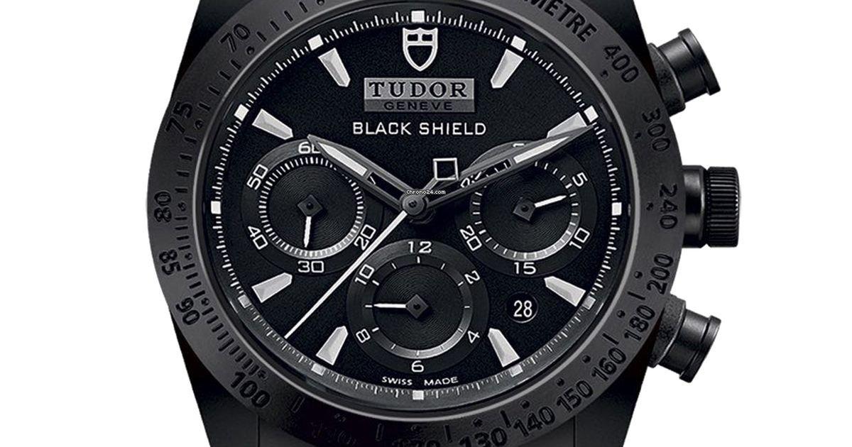 Tudor Fastrider Black Shield M42000CN-0017 nuevo