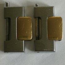 Patek Philippe Teile/Zubehör Herrenuhr/Unisex gebraucht Gold/Stahl Gold/Stahl Nautilus
