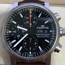 포티스 스틸 40mm 자동 625.22.141 중고시계