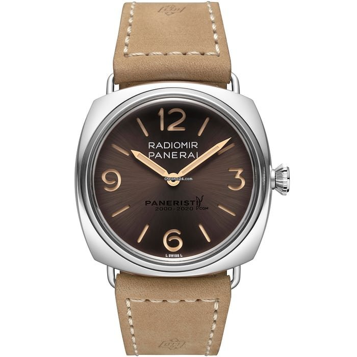 Panerai Special Editions PAM02020 2021 new