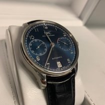 IWC Portuguese Automatic 42mm Nederland, OOSTERHOUT