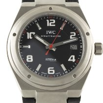 IWC Titanium 42mm Automatic IW322703 pre-owned