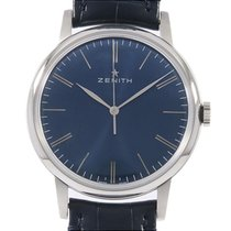 Zenith Elite 6150 42mm