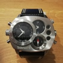 Timberland Watches 60mm Quartz pre-owned