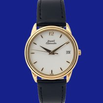 Piaget 15988 Yellow gold 33mm pre-owned