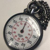 Heuer Часы подержанные 1960 51mm Механические Только часы