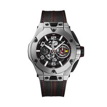 Hublot Big Bang Ferrari new 2020 Automatic Chronograph Watch with original box and original papers 402.NX.0123.WR
