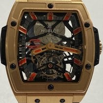 Hublot MP Collection Rose gold United States of America, Texas, Mission