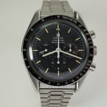 Omega 145.022 Steel 1980 Speedmaster Professional Moonwatch 42mm pre-owned United States of America, Texas, Houston
