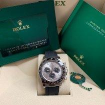 Rolex Daytona White gold 40mm Grey No numerals United States of America, New York, New York