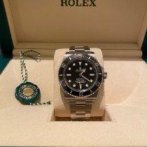 Rolex 124060 Stahl 2020 Submariner (No Date) 41mm neu Deutschland, Gießen