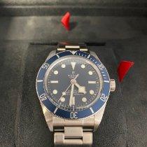 Tudor Black Bay Fifty-Eight Steel 39mm Blue No numerals United States of America, Florida, Saint Augustine