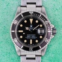 Rolex Submariner Date Steel 40mm Black No numerals United States of America, Florida, Sunny Isles Beach