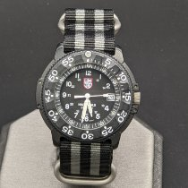 Luminox Original Navy Seal 3001 Buono Carbonio 43mm Quarzo