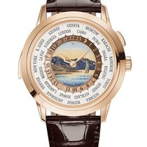 Patek Philippe Grand Complications (submodel) Ouro rosa