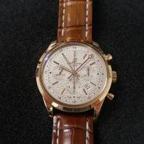 Breitling Transocean Chronograph GMT новые Автоподзавод Хронограф Часы с оригинальными документами и коробкой RB045112/G773/222R