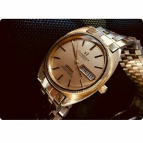Omega Constellation Day-Date Gold/Steel Gold No numerals Indonesia, Jakarta Selatan