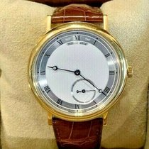 Breguet Classique Yellow gold 40mm White Roman numerals United States of America, California, FORT LAUDERDALE