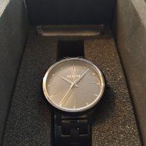 Nixon Reloj de dama 32mm Cuarzo nuevo Reloj con estuche original