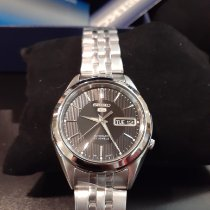 Seiko Steel 38mm Automatic SNKL23K1 new Indonesia, Bandung