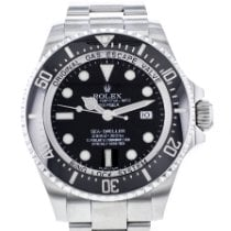 Rolex Sea-Dweller Deepsea Acier 44mm France, Lyon