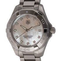 TAG Heuer Aquaracer Lady Steel 32mm Mother of pearl United States of America, Texas, Austin