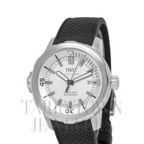 IWC Aquatimer Automatic Steel 44mm Silver United States of America, New York, Hartsdale