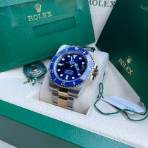 Rolex Submariner Date new 2020 Automatic Watch with original box and original papers 126613lb