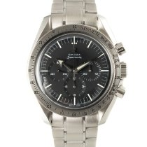 Omega Speedmaster Broad Arrow usados 42mm Negro Cronógrafo Acero