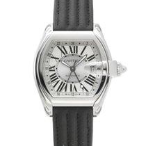 Cartier (カルティエ) ロードスター W62032X6 良い ステンレス 47mm 自動巻き 日本, Tokyo