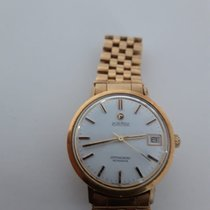 Pulsar pre-owned Automatic 40mm White Mineral Glass