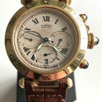 Cartier Geelgoud 38mm Automatisch 2111 tweedehands Nederland, Duiven