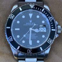 Rolex 16610 Acier 2002 Submariner Date 40mm occasion France, aix en provence