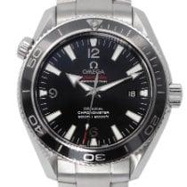Omega 222.30.42.20.01.001 Acier 2012 Seamaster Planet Ocean 42mm occasion France, Toulouse