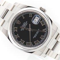 Rolex Datejust nowość 2020 Automatyczny Zegarek z oryginalnym pudełkiem i oryginalnymi dokumentami 116200