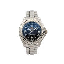 Breitling Colt Quartz Steel 38mm United States of America, Florida, Hallandale Beach