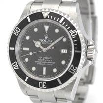 Rolex 16600 Acero 2007 Sea-Dweller 4000 40mm usados