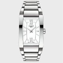 Tissot Generosi-T Steel 27.5mm White Roman numerals