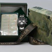 Rolex Daytona 6263 Bon Acier 37mm Remontage manuel France, Lyon