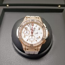 Hublot Big Bang 341.PX New Rose gold 41mm Automatic
