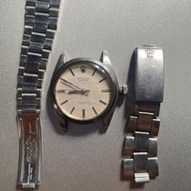 Rolex Oyster Precision 6426 Poor Steel 34mm Manual winding India, Ajmer
