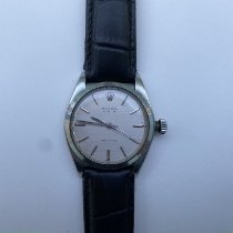 Rolex Oyster Precision 6426 Fair Steel 34mm Manual winding India, Ajmer