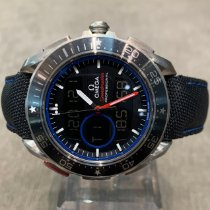 Omega Speedmaster Skywalker X-33 318.92.45.79.01.001 Neuve Titane 45mm Quartz France, Paris