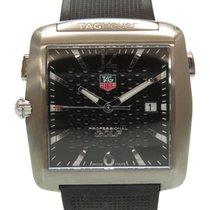 TAG Heuer Quartz Grey 36mm pre-owned Professional Golf Watch