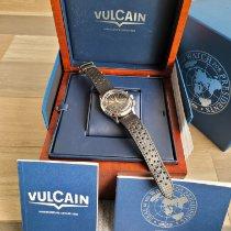 Vulcain Nautical 100152.080L Muy bueno Acero 42mm Cuerda manual México, Guadalajara
