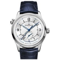 Jaeger-LeCoultre Master Geographic new Automatic Watch only 1428530