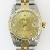 Rolex Lady-Datejust 30.3mm