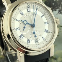 Breguet Marine White gold Silver United States of America, California, Beverly Hills